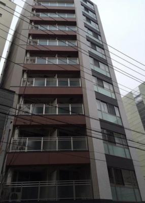 【外観】メイクスデザイン入谷