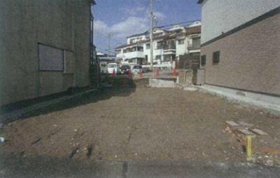 【外観】神戸市垂水区山手6丁目 土地