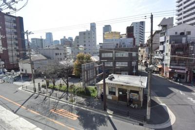 【展望】アークアベニュー梅田北