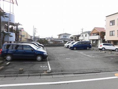 【駐車場】キョーワハウス拝島I