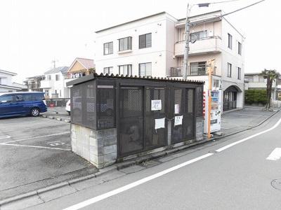 【その他共用部分】キョーワハウス拝島I
