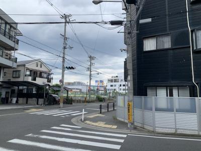 【周辺】長曽根町一戸建て