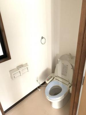 【トイレ】長曽根町一戸建て