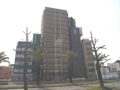 【外観】エステムコート堺東CityLife