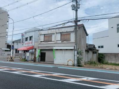 【外観】百舌鳥梅北町5丁 中古戸建