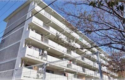 【外観】新多聞第3住宅 204号棟