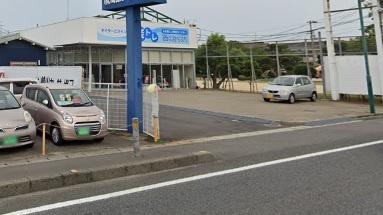 【外観】北吉田町テナント 2