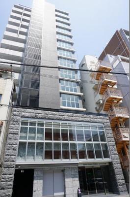 【外観】セイワパレス天王寺真田山