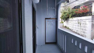 【その他】OKINISHIアパート