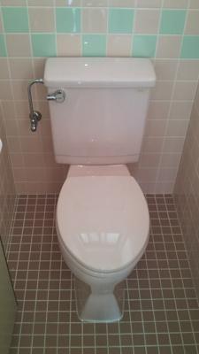 【トイレ】OKINISHIアパート