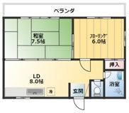 OKINISHIアパートの画像