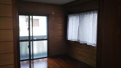 【洋室】OKINISHIアパート