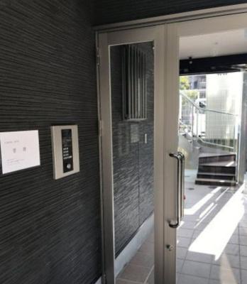 【エントランス】平成29年築!一棟収益アパート