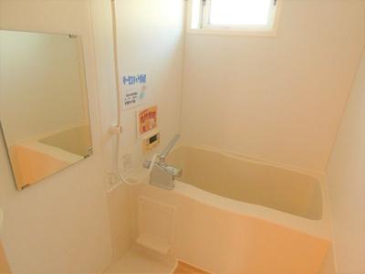 【浴室】グランシェモア