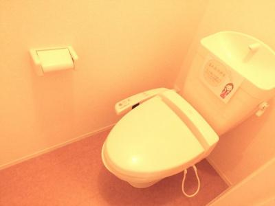 【トイレ】グランシェモア