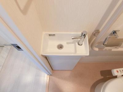 【トイレ】グランスイート南麻布