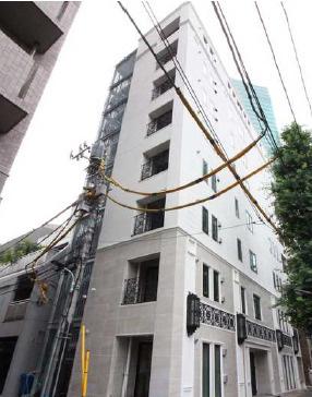 【外観】麻布台TSタワー