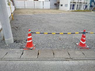 【外観】藤岡市小林の土地(1号地)