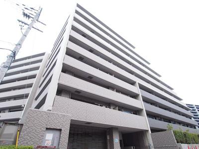 【外観】エスリード千里桃山台