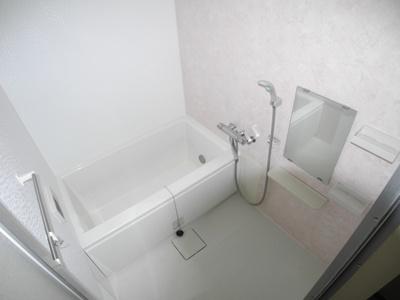 【浴室】ガーデンライフ長崎