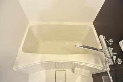 【浴室】プランドール新大阪PARKレジデンス