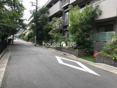 【周辺】エクセラン甲子園一番町