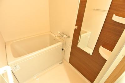 【浴室】アルヴィータ新大阪