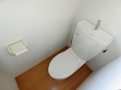 【トイレ】松島貸家