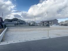 小牧市二重堀 内田2期 の画像