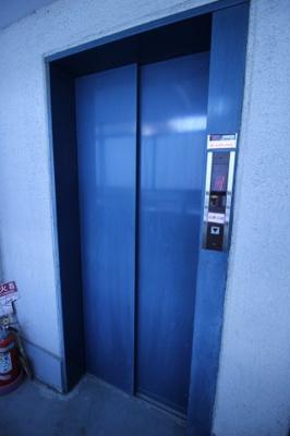 ★エレベーターあります★