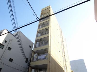 【外観】サンステージ神戸大倉山