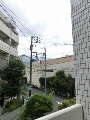 【展望】三橋ビル