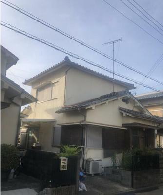 【外観】和歌山市太田 中古戸建