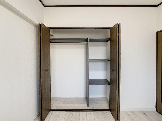 【収納】アミティビブレ下関 303号室