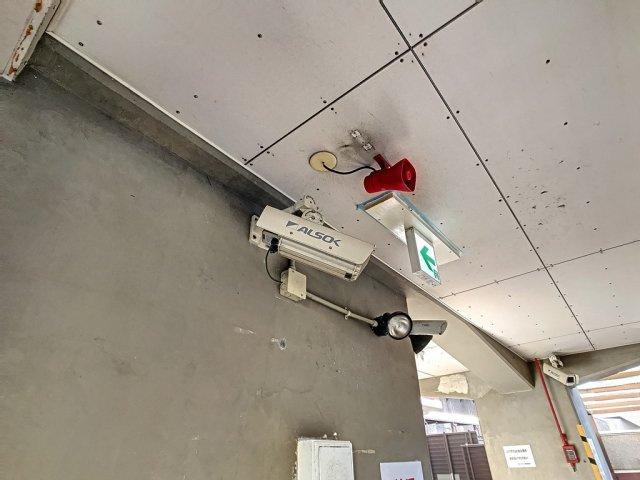 【設備】アミティビブレ下関 303号室