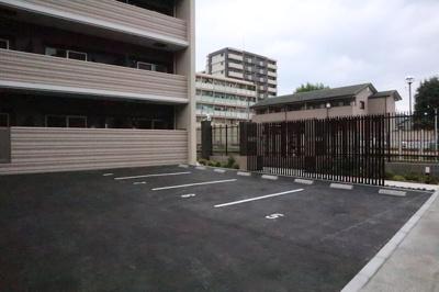 【駐車場】アーヴェンス吉塚(アーヴェンスヨシヅカ)