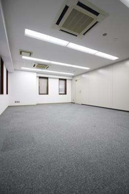 【内装】松竹ビル
