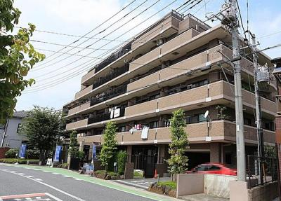 【外観】コスモ大宮ステーションステージ