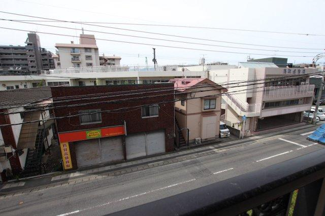 【展望】ファーネスト西新南