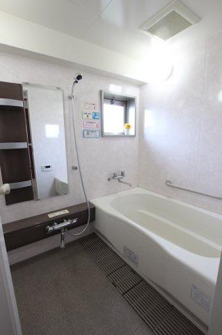 【浴室】ファーネスト西新南