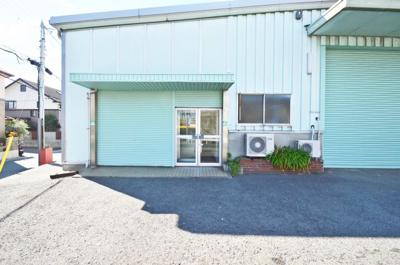 【周辺】魚住町中尾 店舗、事務所、作業所、倉庫