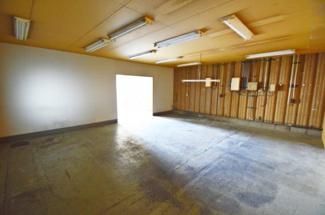 【玄関】魚住町中尾 店舗、事務所、作業所、倉庫