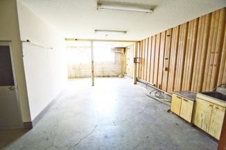 【エントランス】魚住町中尾 店舗、事務所、作業所、倉庫