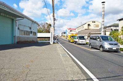 【設備】魚住町中尾 店舗、事務所、作業所、倉庫