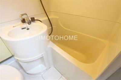 【浴室】ダイドーメゾン本町