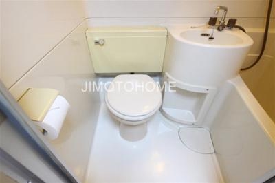 【トイレ】ダイドーメゾン本町