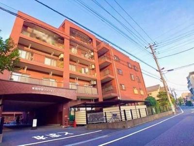 常磐線「亀有」駅徒歩圏内のマンションです。