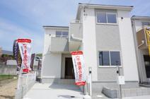 神戸市西区竜が岡第5 2号棟 新築戸建の画像