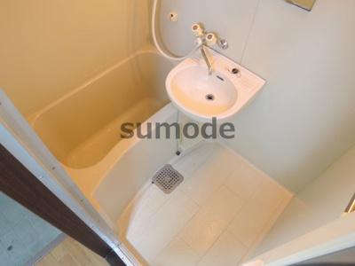 【浴室】サンライフイリエ