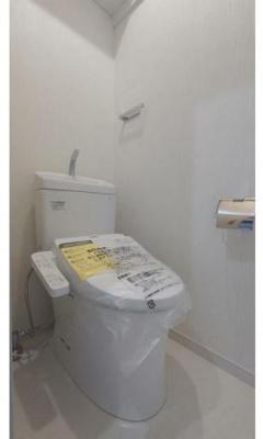 【トイレ】保土ヶ谷フーガ